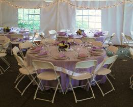 Awesome Sunshine Tent Rentals